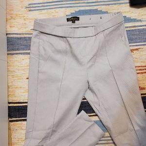 Dalia light gray skinny like new pants